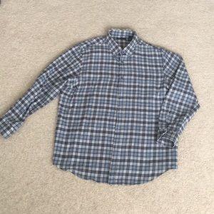 Men's Flannel Shirt